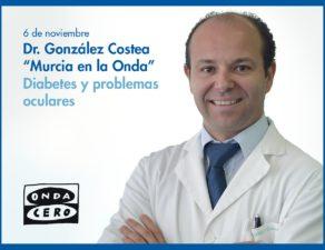 problemas oculares diabetes