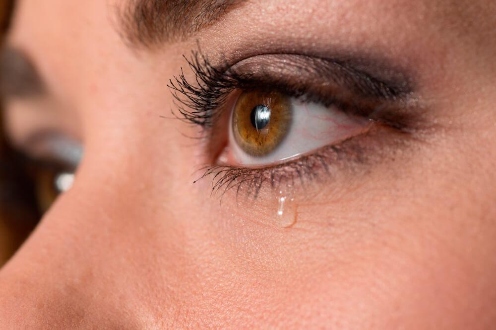 epifora-ocular