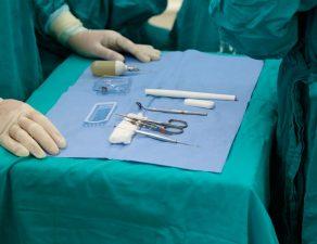 queratoplastia